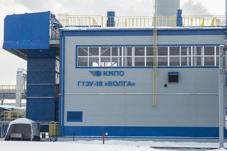 Главная особенность ГТЭУ «Волга» втом, что она полностью разработана иизготовлена силами казанских моторостроителей