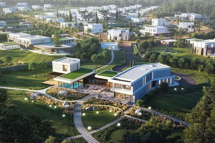 «Жилой квартал на 4–5 тысяч квартир, это 30 гектаров только застройки под домами. Думаю, что это будет одна из самых больших строек в республике в ближайшие годы»