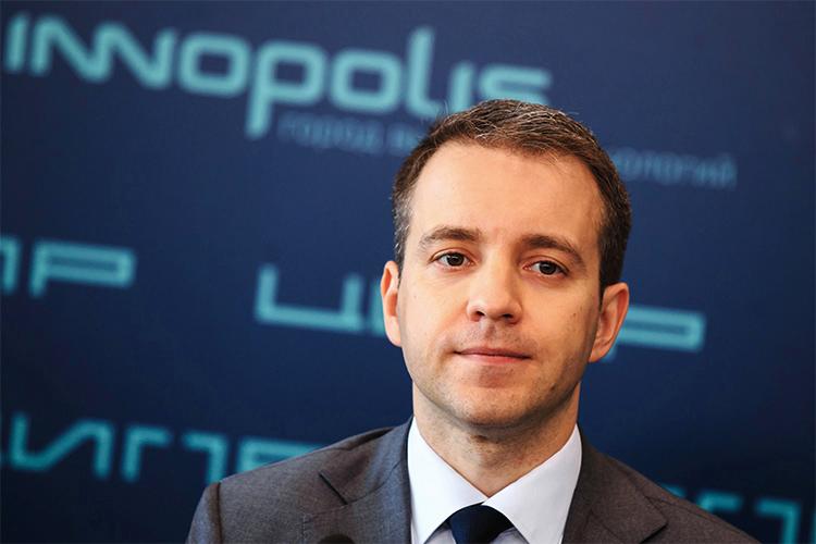 Николай Никифоров: «Каждый десятый рубль бюджета Татарстана будет сгенерирован в Иннополисе»
