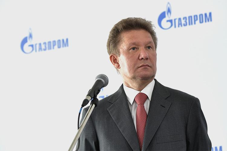 Продление полномочий еще напять лет вовсе неозначает, что Алексей Миллер неуйдет раньше, после выполненияключевых проектов «Газпрома» национального масштаба доконца. Кним относится достройка изапуск «Северного потока-2»