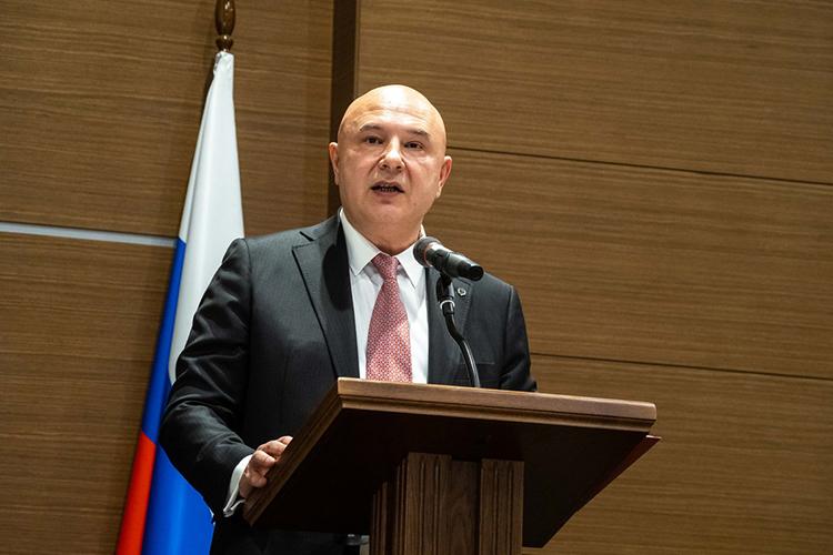 Айрат Хайбуллов:«Появляются грубейшие нарушения врамках процессуального законодательства, мыбудем работать сэтими делами»
