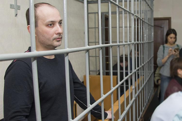 Обосвобождении изследственного изолятора попросил наэтой неделе бывший первый заместительРоберта МусинапоТатфондбанкуРамиль Насыров
