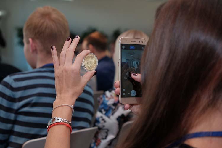 Несмотря нато, что криптовалюты вцелом будут отвоевывать все большую часть финансового рынка, биткоин изних далеко несамый технологичный