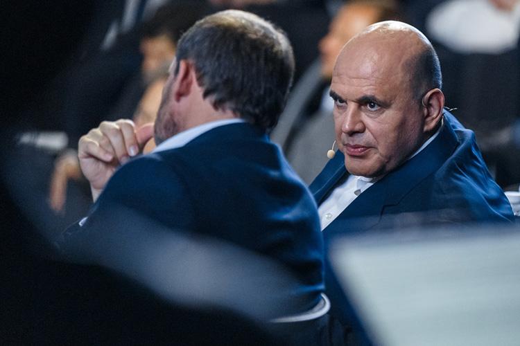 Михаил Мишустинсегодня утвердил новуюпрограммуподдержки бизнеса «ФОТ 3.0». Помощь предназначена для организаций изнаименее восстановившихся отраслей. Напрограмму выделят 7,7млрд рублей изфедерального бюджета