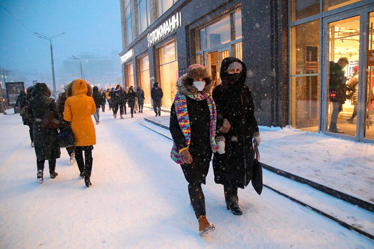 21 марта в Казани будет последний рабочий день магазина финской сети брендовой одежды и обуви «Стокманн»