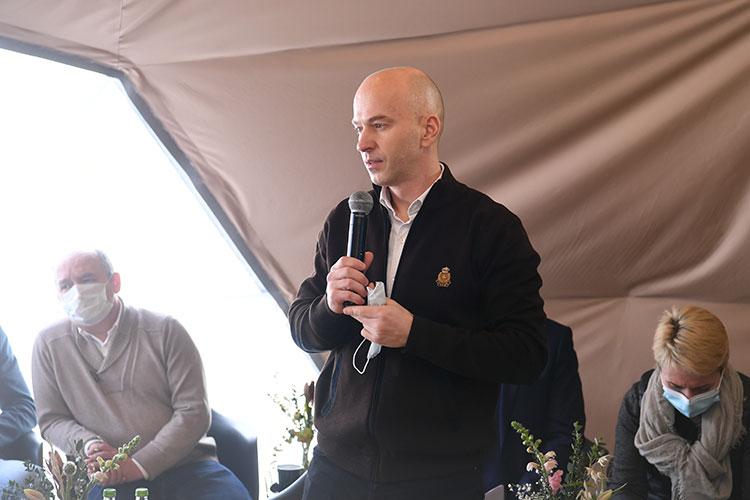 Глава госкомитета по туризму ПТ Сергей Иванов упомянул про проблемы в законодательстве и предложил решение