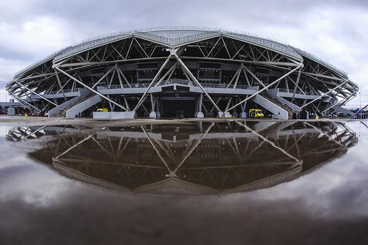 «Есть 10% нарушений, без которых вообще не должны были принимать стадион»