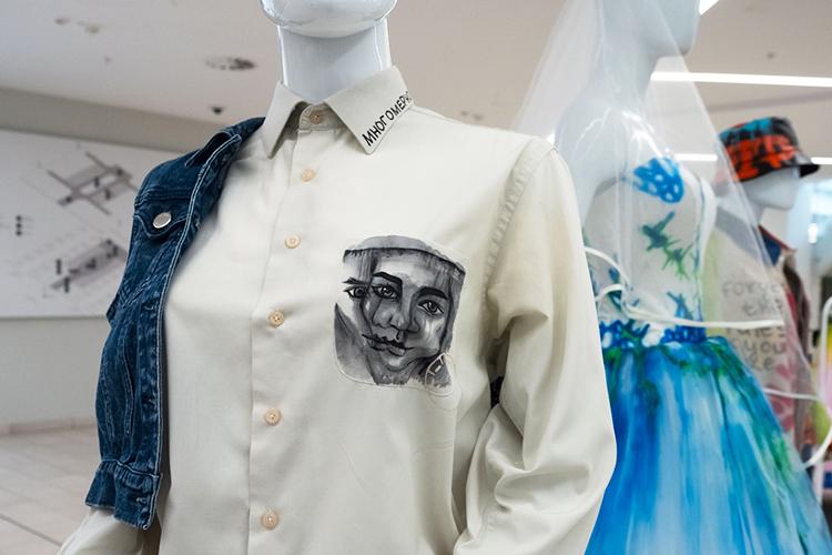 """«Качественным результатом """"Выставки современного апсайклинга"""" является повышение осознанности при покупке одежды изабота опоследующей утилизации ненужных вещей»"""