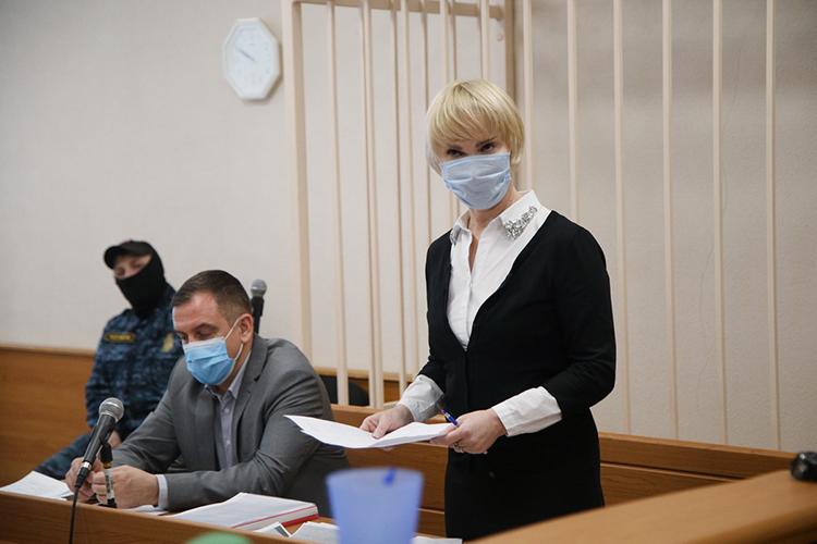 Защита Петрова настаивала натом, что вматериалах следователя Линевича вообще нет никаких сведений опричастности экс-главы приволжского Ростехнадзора квзятке