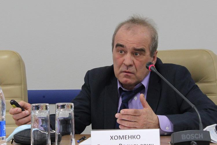 Вице-президент Академии наук РТВадим Хоменкопосвятил свое выступление ключевым проблемам инжиниринговой деятельности. Онотметил, что идет «колоссальное наращивание импорта технологий»