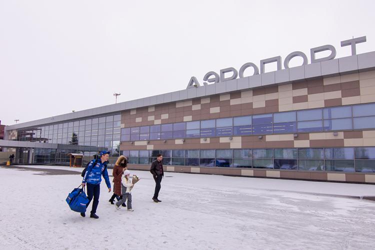 Состороны аэропорта было передано пожелание, чтобы расписание прибытия электричек составлялось сучетом времени вылетов регулярных рейсов