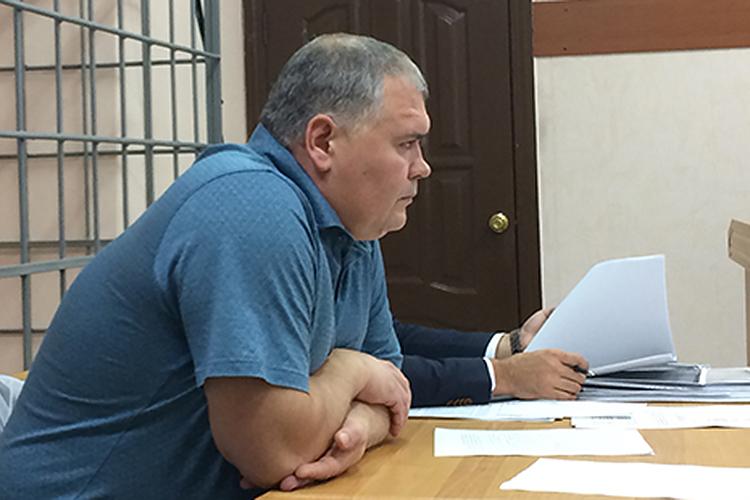 ДанильЗакиров (на фото) теперь возглавляет службу безопасности одной изместных фирм. Какой— неуточняется, ноисточники называют имя ееруководителя:Дмитрий Косинов