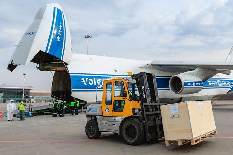 МАК явно держит нос по ветру. Год назад вместе с группой «Волга-Днепр» он запустил проект транзитного узла для грузовых перевозок из Европы и Азии
