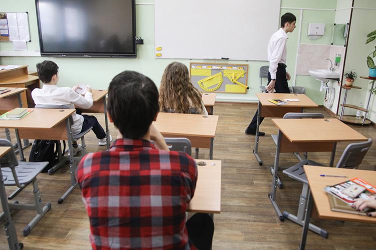 Все больше обращений оконфликтах вшколах, отметила Волынец ипосетовала нанедостаточную подготовленность педагогов иродителей