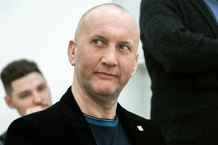 Николай Атласов: «Смомента начала мусорной реформы прошло уже два года ипочти три месяца, нодосих пор непостроено ниодной новой мусоросортировочной станции, ниодного экотехнопарка»