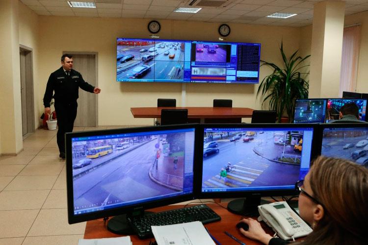 ООО«Территория безопасности»— создатели известной системы «Безопасный город», которая монтирует вКазани идругих городах Татарстана огромные сети извидеокамер