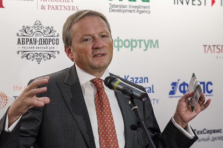 Борис Титов заговорил про ликвидациюИП. Ихотя онсразуже взял слова обратно, предприниматели уже переволновались