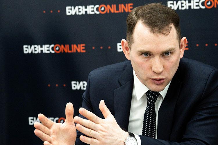 Ирек Ризванов: «Новые школы– это просто шедевры сегодня!»