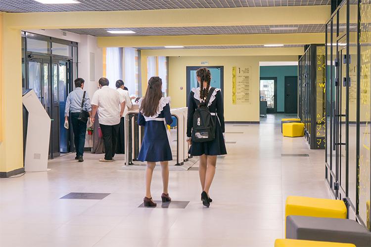 Татарстан занял 22-е месте в рейтинге регионов по качеству школьного образования. Республика набрала 60,9 баллов из 100 возможных, уступив целому ряду субъектов Приволжского федерального округа