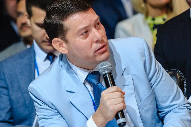 Евгений Сеньковский: «Янезнаю, как кэтому относиться. Яабсолютно спокоен, мне переживать незачто»»