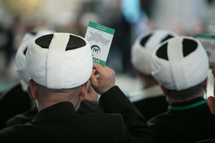 «Наши имамы скорее пожертвуют собственными жизнями, нежели позволят суннизму изтеории превратиться впрактику»