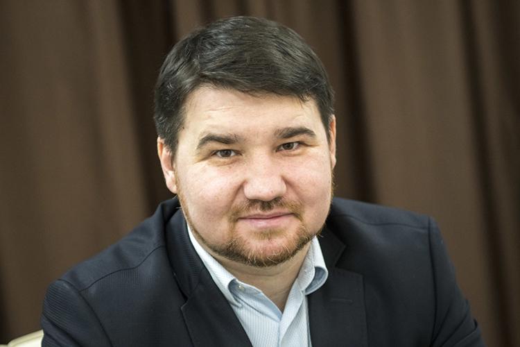 Рустам Батыр: «Всчастливой России шариатского будущего мусульмане получат возможность реализовать свою неприязнь икпредставителям нетрадиционной сексуальной ориентации»
