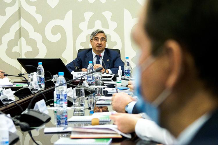 «Мы выполняем такуюже функцию как Всемирный конгресс татар, еще незнаю, кто эффективнее»