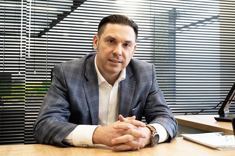 Александр Бабынин: «Ежегодно мына20% увеличивали оборот ивдвое увеличивали чистую прибыль. Аинвестиций было нетак много…»