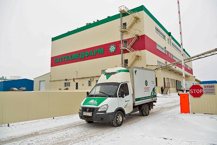 Традиционно крупнейшим поставщиком Минздрава выступает ГУП «Таттехмедфарм», который централизованно поставляет медпрепараты и оборудование республиканским больницам и поликлиникам