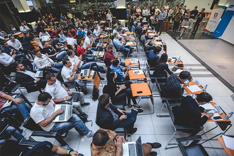 Хакатон станет первой отправной точкой формирования IT-сообщества Нижнекамска