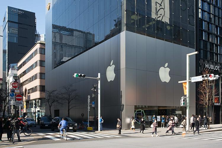 С1апреля при активации любого гаджета Apple натерритории России оно будет предлагать пользователю отечественные приложения изутвержденного правительством списка