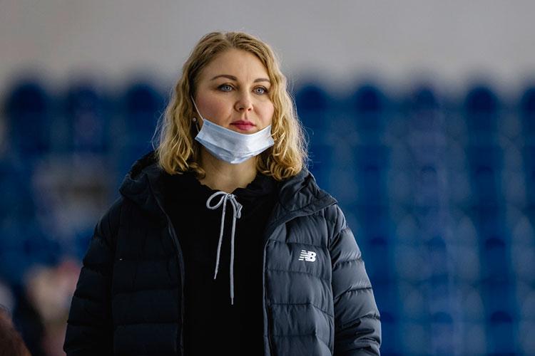Уполномоченный по правам ребенка в Татарстане Ирина Волынец планирует лично поехать в Заинск, чтобы встретиться с родителями и детьми
