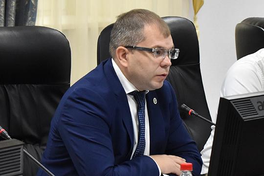 Андрей Розенталь