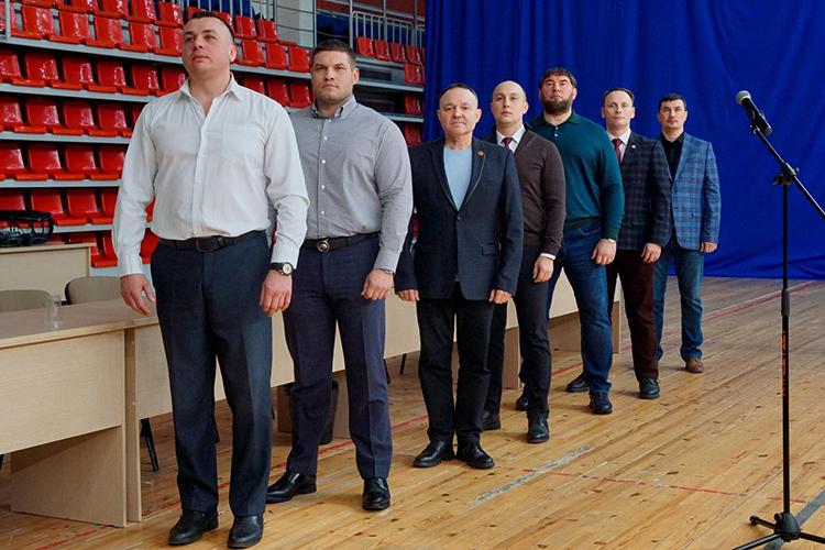 С25 по29марта вКазани пройдёт первенство Приволжского федерального округа поММА среди любителей, который организовывает Федерации ММА республики
