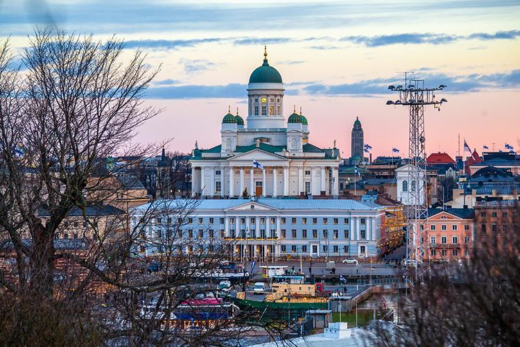 Говоря окомплексной программе перехода Финляндии кэкономике замкнутого цикла, следует отметить, что ееразработка ведется всоответствии спрограммой идирективами Европейского союза