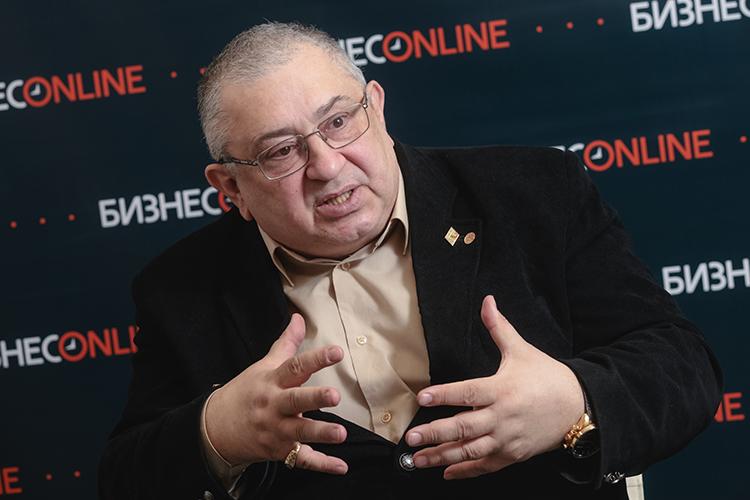 Дмитрий Туманов: «От сатанизма и проповедников маргинальной похоти мир устал»