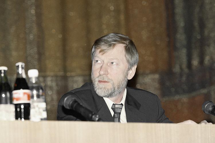 Иван Грачев. 1998 год