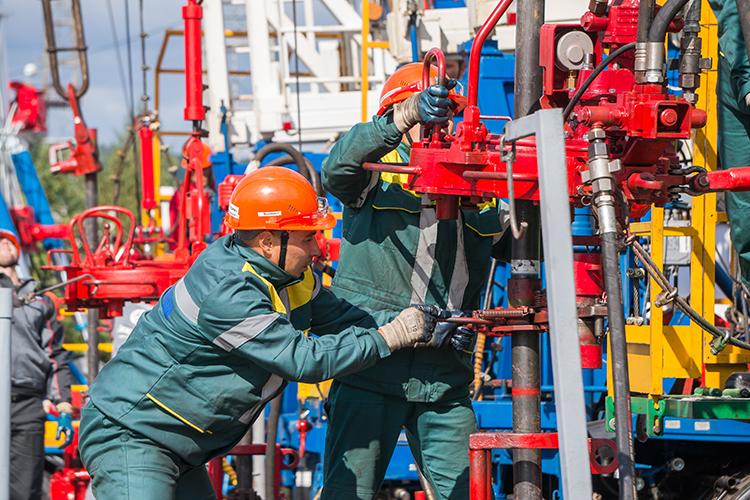 Были пересмотрены планы на нефтедобычу. В 2020 году из-за ограничений ОПЕК+ добыто 26 млн. В новых налоговых условиях в компании сконцентрировались на повышении эффективности и снижении издержек