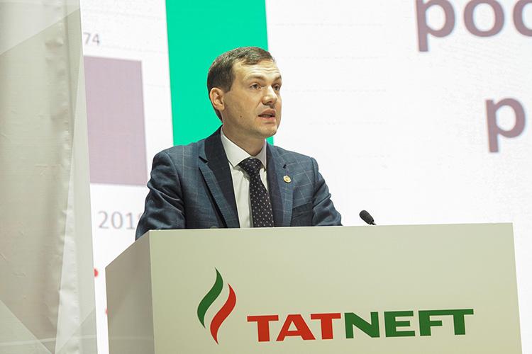 Виталий Гатауллин