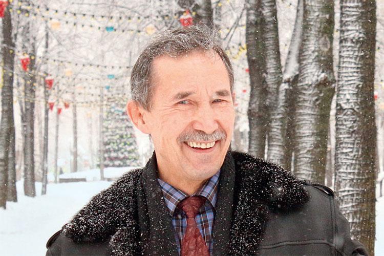 Фирдавес Ханов выдвинут сформулировкой «замноголетний, плодотворный творческий труд ибольшой вклад вразвитие национальной архитектурной культуры вРеспублики Татарстан
