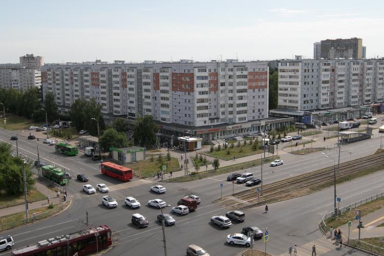 Февраль побил рекорд пяти лет попродажам вторичного жилья вКазани— замесяц встолице РТзаключили 4,9тыс. сделок, что в2,7 раза больше аналогичного показателя прошлого года