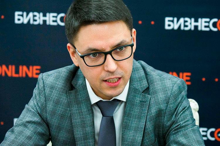 Ренат Шамсутдинов: «В прошлом году мы вернули в муниципальную собственность 38 квартир, из них 8 было из выморочного имущества. А 30 квартир — это те, которые были самовольно заняты, и мы через суд вернули их»