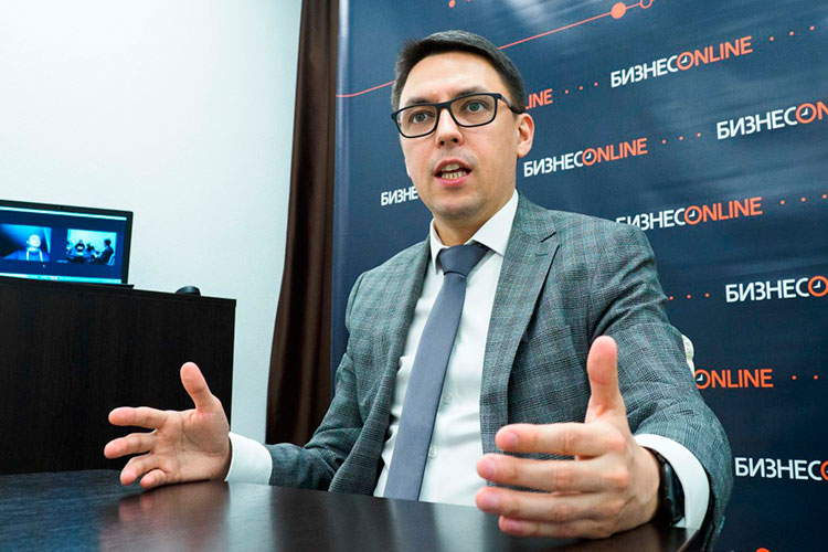 Ренат Шамсутдинов: «Речи ореновации вКазани пока неидет»