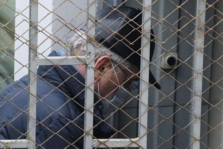 Михаил Виноградоввспомнил озадержанном недавно пензенском губернатореИване Белозерцеве (на фото). «ВПензе был нанесен удар полоялистам, поскольку все, вочто они верили, оказалось фигней. Закрывают илояльных губернаторов»
