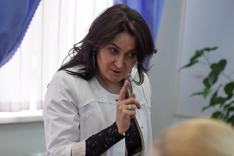 Лейла Фазлеевапризнала, что сегодняшние цифры почислу привитых вРоссии «достаточно грустные», нооговорилась, что «пока процесс только начат»