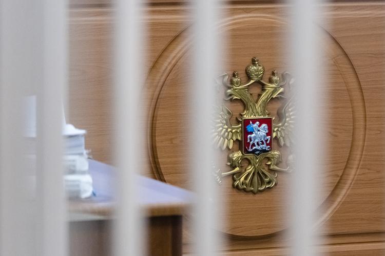 Гособвинитель, поего словам, впрениях запросилдля его подзащитного13 лет лишения свободы сотбыванием вколонии строгого режима. Суд вприговоре полностью поддержалего