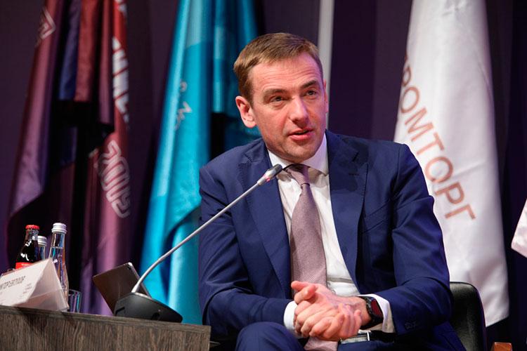 По словам замминистра промышленности и торговли РФ Виктора Евтухова, ритейл — это единственная отрасль экономики, которую оставили без госсубсидий