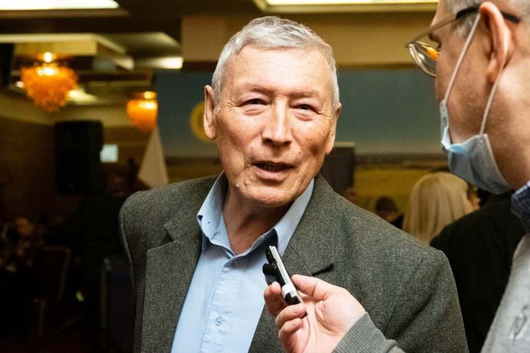 Ильшат Гумеров: «В апреле 1991 года Татарстан принял закон о фермерском хозяйстве, и я одним из первых в республике начал работать на земле самостоятельно»