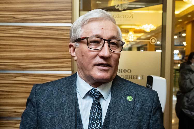 Камияр Байтемиров: «Я сам фермер с 1992 года, ни я, ни мои коллеги никогда не ставили вопрос о том, что мы накормим страну»