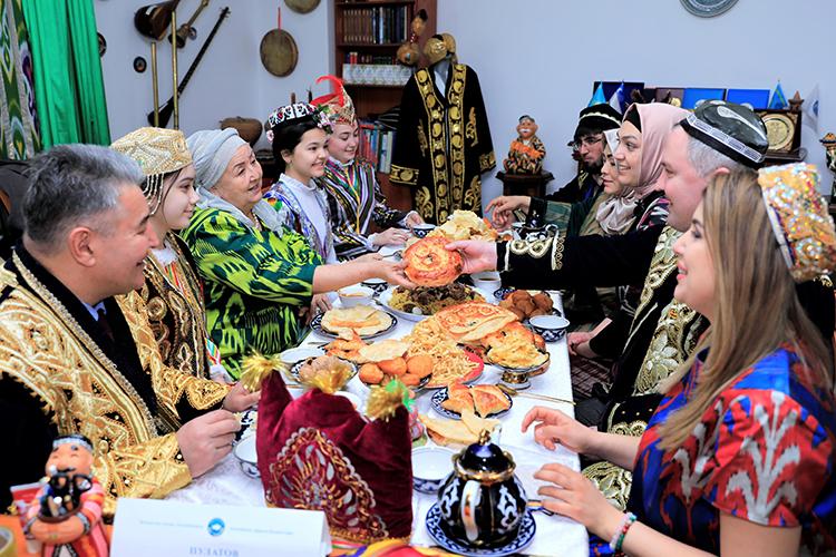 «ВКонституции Казахстана четко прописано, что государственным языком является казахский»